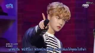 getlinkyoutube.com-[ซับไทย] 151004 iKON (아이콘) - AIRPLANE (live)