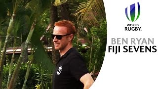 getlinkyoutube.com-CRIBS with Fiji Sevens coach Ben Ryan: Hong Kong Sevens!