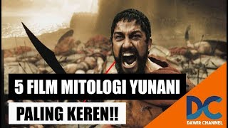 5 Film Mitologi Yunani yang KEREN ABIS !!!