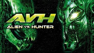 getlinkyoutube.com-Alien vs. Hunter