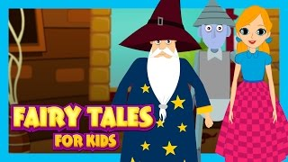 getlinkyoutube.com-Fairy Tales For Kids - Best English Fairy Tales And Bedtime Story Compilation For Children