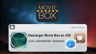 getlinkyoutube.com-[Tutorial iDevice] Ver y Descargar Películas HD en iOS 10 e inferior (Actualización) [Movie Box]