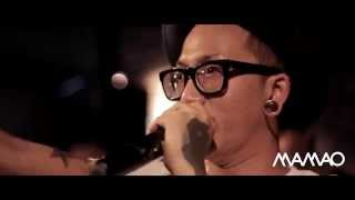 getlinkyoutube.com-คงไม่คัน - Jazz Sputnix Papiyong Kookkook Live@MAMAO BAR