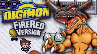 getlinkyoutube.com-Digimon FireRed Version!?