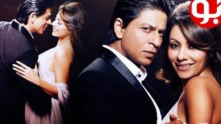 getlinkyoutube.com-20 حقيقة تنشر لأول مرة عن شاروخان وزوجته الحقيقية جوري خان