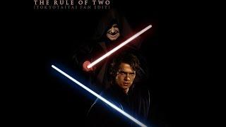 getlinkyoutube.com-Star Wars Episode I-III : The Rule of Two (Tokyotaitai Fan Edit)