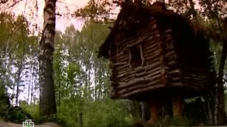 getlinkyoutube.com-Таинственная Россия: Костромская область. Следы лесной нечисти?