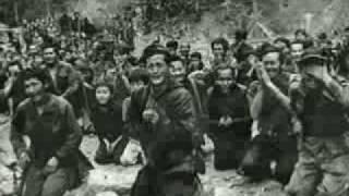 getlinkyoutube.com-Dire Straits - Brothers in Arms ( war version )