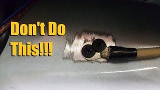 getlinkyoutube.com-How Not to do Car Audio Episode 13