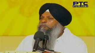 getlinkyoutube.com-Message to Sikh Nation (Beadbi of Sri Guru Granth Sahib) Giani Amrik Singh Chandigarh Wale