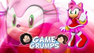 getlinkyoutube.com-Game Grumps Sonic Adventures DX Mega Compilation