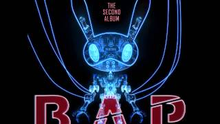 getlinkyoutube.com-B.A.P - Power [FULL ALBUM]