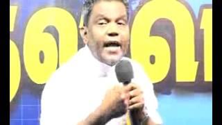 getlinkyoutube.com-Yonavilum Periyavar- Salamonilum Periyavar -  Bro Augustine Jebakumar tamil message