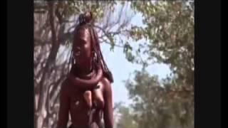 getlinkyoutube.com-Tribu Himba, perdidos en la ciudad facebook .