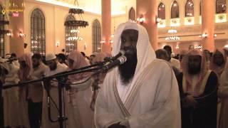 getlinkyoutube.com-سورة البقرة - الشيخ عادل الكلباني - من تراويح 1435 / 2014