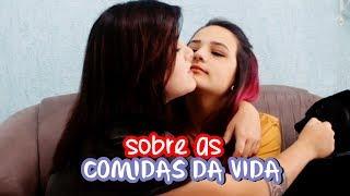 getlinkyoutube.com-SOBRE DEDOS E AS COMIDAS DA VIDA - Flávia e Júlia