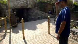 AdmirableIndia.com - Kripalu Cave, Ramoji Film City, Hyderabad: Part 1 width=