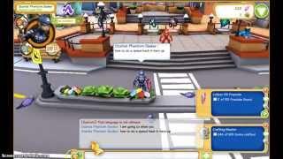 getlinkyoutube.com-Super Hero Squad Online - How to do a speed hack
