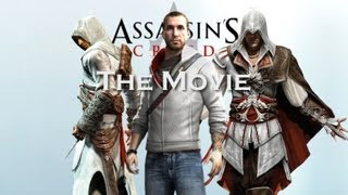 Assassin's Creed I (Game Movie)