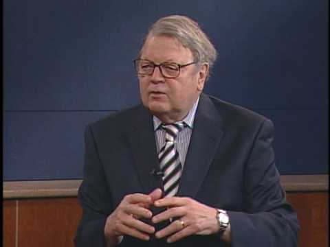 Conversations with History - Garry Wills