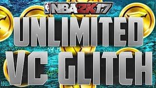 getlinkyoutube.com-NBA 2K17 INSTANT 1,000,000 VC GLITCH PER MINUTE *NEW* | UNLIMITED VC GLITCH!