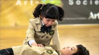 getlinkyoutube.com-[HIT]유치원서 진짜 오디션 뺨치는 신경전...발레에 눈물연기까지 그녀들의완벽한하루.20140415