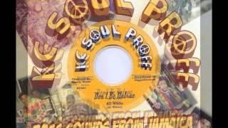 KC White - Don't Be Untrue b/w Soul Syndicate - Version