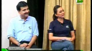 getlinkyoutube.com-Shoaib Malik & Sania Mirza interview on super exclusive Part 4/6