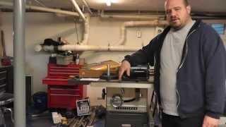 getlinkyoutube.com-Craftsman Tablesaw Upgrades