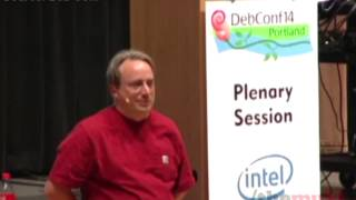 getlinkyoutube.com-Why Linus Torvalds doesn't use Ubuntu or Debian