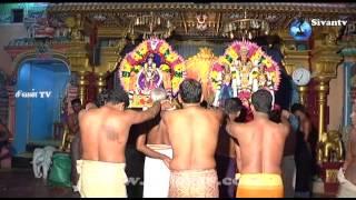இணுவில் - ஸ்ரீ பரராசசேகரப்பிள்ளையார் திருக்கோவில் 5ம் திருவிழா