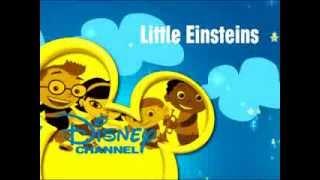 getlinkyoutube.com-Disney Channel España: Ahora Little Einsteins (1)