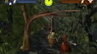 getlinkyoutube.com-Over the Hedge My Gameplay
