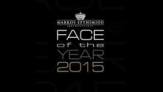 getlinkyoutube.com-: : Markos Efthimiou  : : Face of the Year 2015 by Schwarzkopf : :
