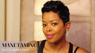 getlinkyoutube.com-Mane Taming with Malinda Williams Episode 20