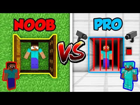 noob vs pro rap descargar