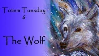 getlinkyoutube.com-Totem Tuesday 6 -  The Wolf