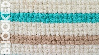 getlinkyoutube.com-Crochet Bobble Stitch