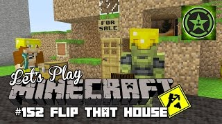 getlinkyoutube.com-Let's Play Minecraft – Episode 152 – Flip This House