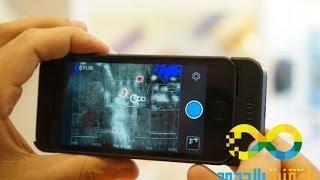 getlinkyoutube.com-حول كاميرة هاتفك الأيفون إلى كاميرا حرارية