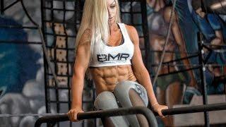 getlinkyoutube.com-Female Fitness Motivation - The Truth About Bikini Girls