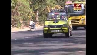 getlinkyoutube.com-Water Car- Pani Se Chalne wali Car.
