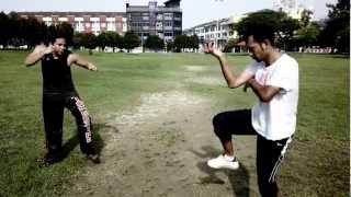 getlinkyoutube.com-Seru - Silat VS Muay Thai (Short Film)