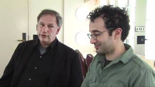 getlinkyoutube.com-Radiolab: How Did Jad & Robert Meet?