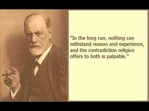 quotes on god. 4 Freud quotes about God with