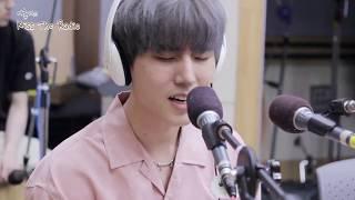 [ENG] 170602 Lee Hongki's Kiss the Radio with DAY6 & Cheon Danbi