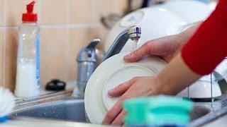 getlinkyoutube.com-Полезная десятка-10 простых советов для чистоты и порядка на кухне