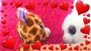 "getlinkyoutube.com-""To Fall In Love With You"" Beanie boo"