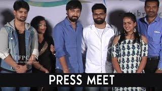 Prema Desham Movie Launch Press Meet | TFPC