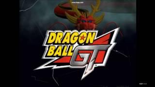 Dragon Ball GT Theme Song